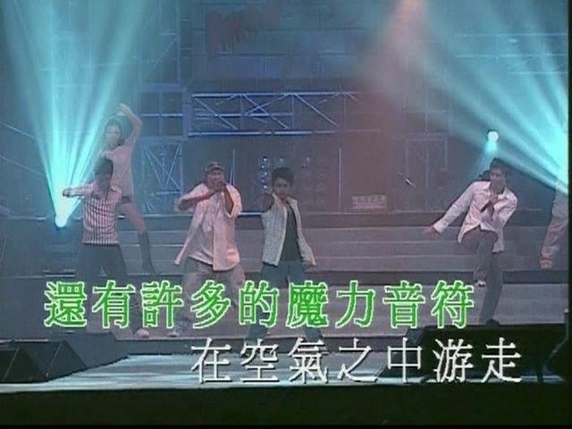Jie Zhang - Wo Xing Wo Show