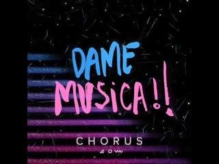 06SinMotivo Chorus DameMusica