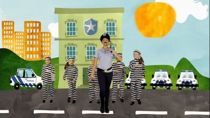 Sónia Araújo - O Polícia