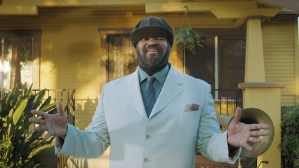Gregory Porter - Consequence Of Love