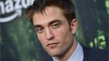 Robert Pattinson Discusses Possible 'Twilight' Reboot