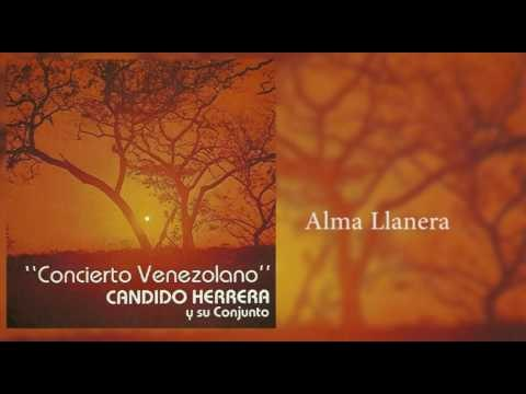 Corona Records - Alma Llanera Concierto Venezolano (Audio Oficial)