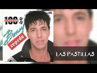 Corona Records - Bonny Cepeda Las Pastillas (Audio Oficial)