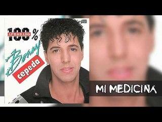 Corona Records - Bonny Cepeda Mi Medicina (Audio Oficial)