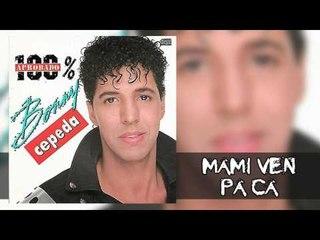 Corona Records - Bonny Cepeda  Mami Ven Pa Ca (Audio Oficial)