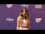 Sofia Reyes 2016 Radio Disney Music Awards Red Carpet