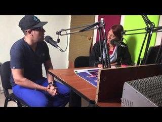 "Entrevista Prog ""Ciudad Metrópolis"" Edo. Miranda"