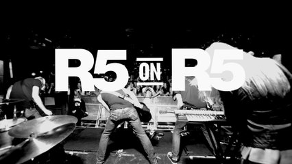 R5 - R5 on R5: The Band