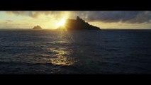 Star wars VIII Trailer