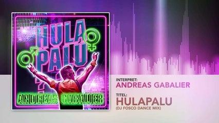 Andreas Gabalier - Hulapalu