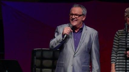 Mark Lowry - Jesus Laughing