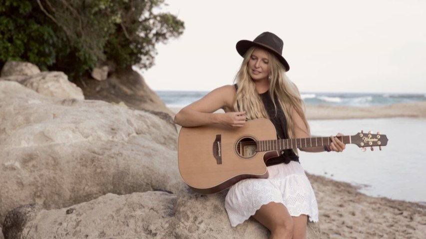 Jamie McDell - Back Of My Mind