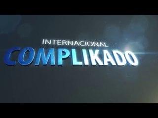 INTRIGA - INTERNACIONAL COMPLIKADO