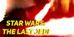 STAR WARS: THE LAST JEDI - Teaser Trailer #1 (2017) - Daisy Ridley, John Boyega, Mark Hamill
