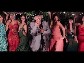 GITANA AMADA - ANTONIO RIOS (VÍDEO OFICIAL 2017)