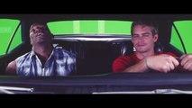 Fast and Furious : les fous rires de Paul Walker & le bêtisier