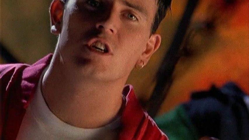 Robbie Craig - Bad Attitude
