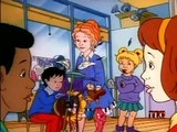 The Magic School Bus E08 - In The Haunted House