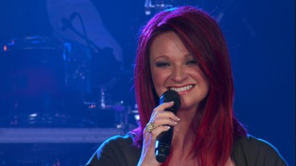 Charlotte Ritchie - Revelation Song