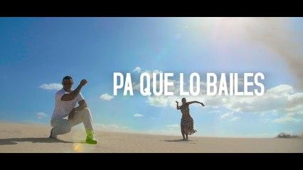 Henry Méndez - Pa Que Lo Bailes