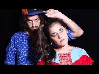 """""""PUCHA"""" - Sara Hebe & Ramiro Jota - Colectivo Vacio 2015"""