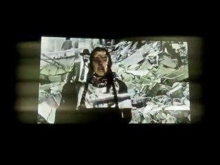 Sara Hebe - Intro Tierra - Video Clip