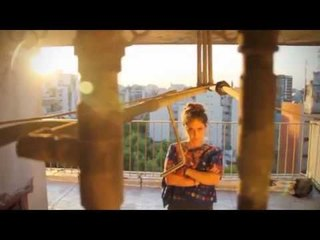 Sara Hebe - Triple Nac Ft Asia y Lola Kmk Crew