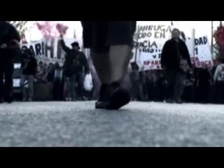 Sara Hebe & Ramiro Jota  Nunca Digas Nunca - Video Clip