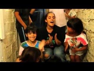 Sara Hebe - Asado de Fa - Video Clip