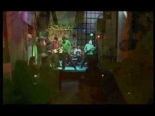 Richter - Casa Fantasma (En vivo: El Visionario)
