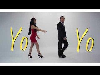 Beto Guevara - La Joyita ( Video Lyrics)