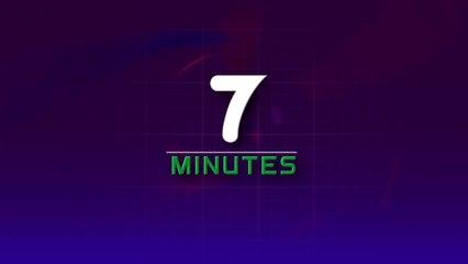 Darren Espanto - 7 Minutes