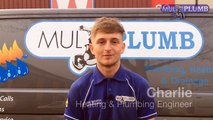 MultiPlumb Bathrooms, Plumbing & Heating Installation - Plumber in Dartford Kent