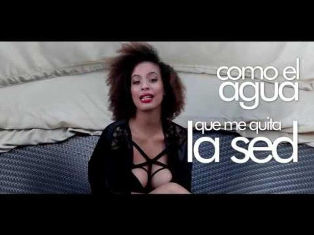 Carolina Isaac - Para Ti (Video Lyric Oficial)