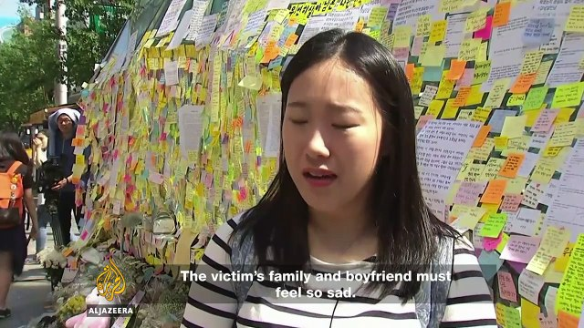 South Korea's Gender Wars - 101 East