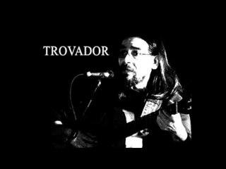 Tata Barahona -Trovador (Disco completo)