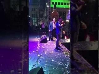 Nacho Acero Feat Andy Montañez -Feria Manizales 2017 (En Vivo)