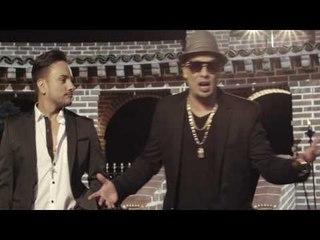 Nacho Acero feat Alberto Stylee - Secreto De Amor ( Video Oficial)