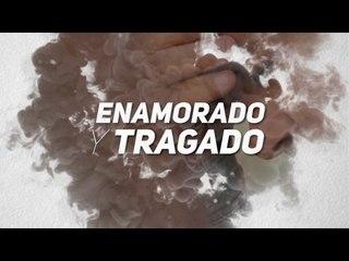 Mauricio Lopez - Enamorado Y Tragado (Video Lyrics)