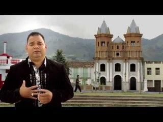 Mauricio López - Copas Amargas | Video Oficial