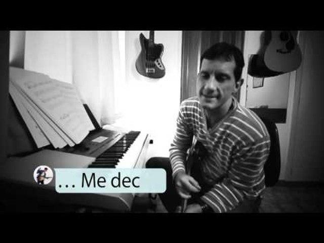 Lyric Video Días de Amor y Miel