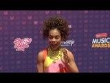 Asia Monet Ray 2016 Radio Disney Music Awards Red Carpet