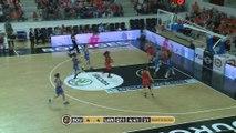 Playoffs LFB - Quart de finale belle : Bourges - Basket Landes