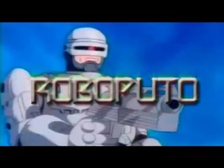 Marito Baracus - Roboputo