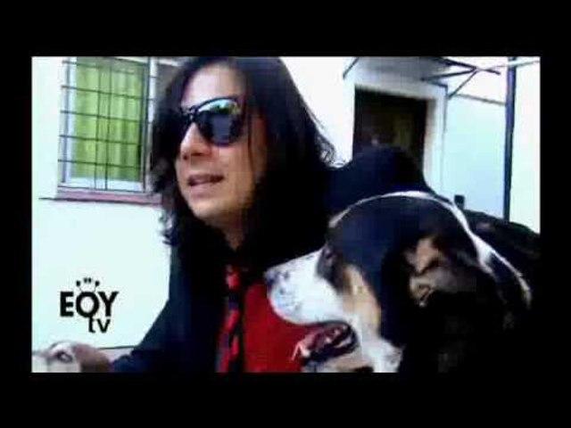 EOY TV - Entrevista de EOY a EOY