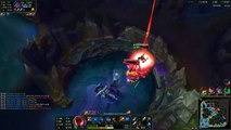 Lee Sin Montage 9 - Exenon, THE NEW GOD OF LEE SIN 17 lol 157