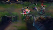 Lee Sin Montage 9 - Exenon, THE NEW GOD OF LEE SIN lol 123