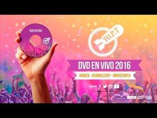 TO.P.T en vivo Zebra Club 2016 - 10 GINZA / COMO YO LE DOY / MI VECINITA