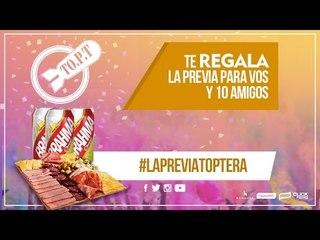 Topt entregó #LaPreviaToptera N°2