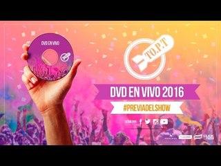 TO.P.T en vivo Zebra Club 2016 - 01 DVD INTRO